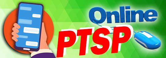 PTSP Online
